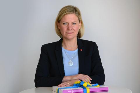 Regeringens och samarbetspartiernas jämställdhetssatsningar är otillräckliga -  Sveriges Kvinnolobby kommenterar vårbudgeten