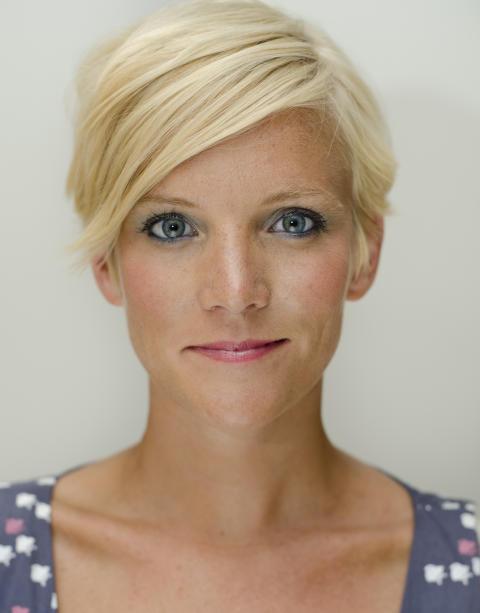 Emma Rung, tf generalsekreterare för Fairtrade Sverige