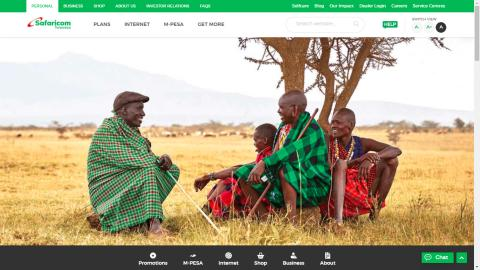 Safaricom accused of stealing reverse call feature from idea pitched to them