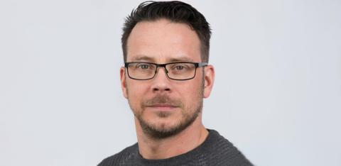 HSB Bostad utser Robert Otternäs till ny Chef Eftermarknad