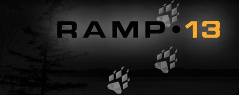 RAMP fyller tio år
