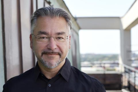 SKAP:s Alfons Karabuda återvald till Executive Vice President i International Music Council