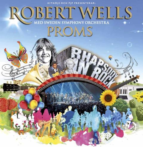 "RHAPSODY IN ROCK ""PROMS"" 2016"