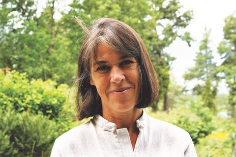 Grundaren av Solvatten Petra Wadström är Årets Svenska Kvinna - samarbetar med solen och räddar liv