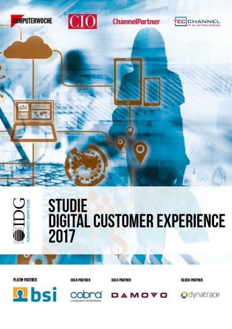 Die Kundenbeziehung ist das wichtigste Handlungsfeld der Digitalisierung