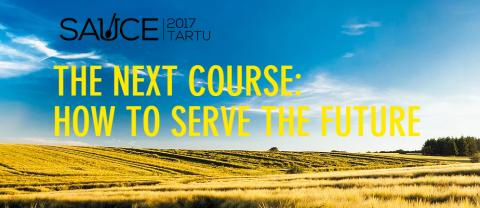 SAUCE 2017 - The Next Course: How To Serve The Future