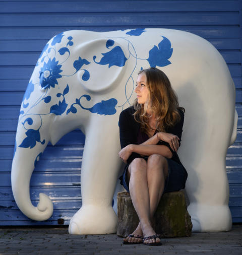 Anna Master's World, From Insects to Elephants.