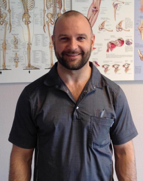 Viktigt med rehabilitering av muskelstyrka efter protesoperation