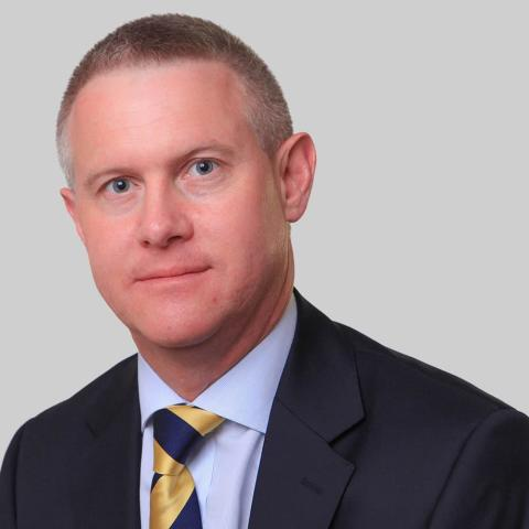 James Rodger, Partner, UK