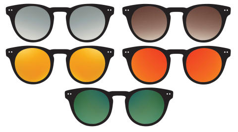 Välj rätt solglasögon till sommarens aktiviteter – solglasögonguide från Synoptik