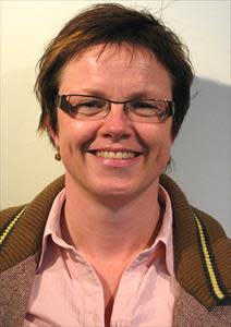 Skolefaglig konsulent i Rødovre Kommune, Lene Rosendal Mortensen