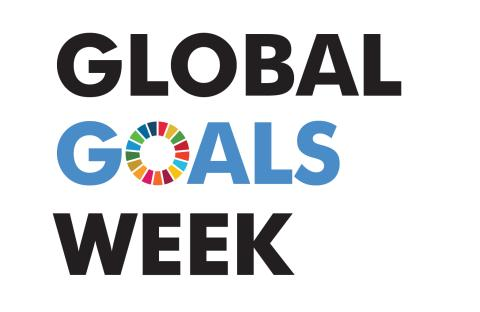 Sustainable Development Goals Week – Accelerating our progress towards 2030