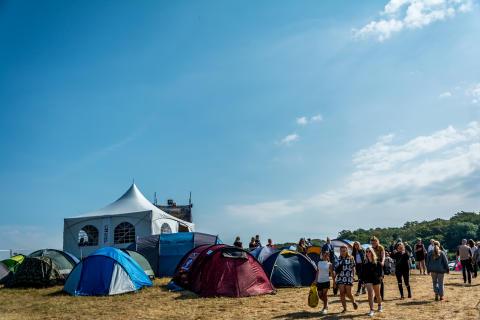 Wonderfestiwall fuldender årets program med fem nye navne
