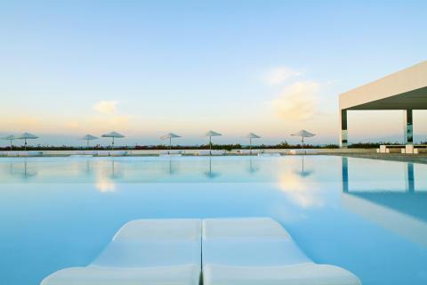 Adam & Eve Hotel, Belek , Turkki Kuvaaja: Joakim Borén