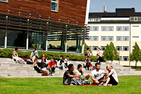 Pressinbjudan: Högskolan i Gävle välkomnar ett hundratal nya internationella studenter