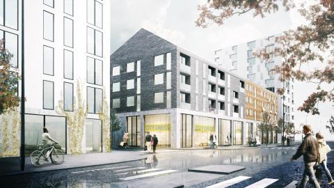 Klart för City Gross storsatsning i Malmö
