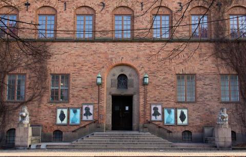 Röhsska museet. Fotograf Mikael Lammgård/Röhsska museet