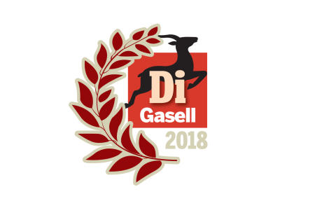 For the 4th year, Trustly is recognized as a DI Gasell for its fast and healthy growth