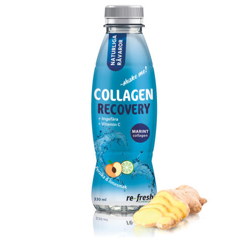 Collagen Recovery 330ml
