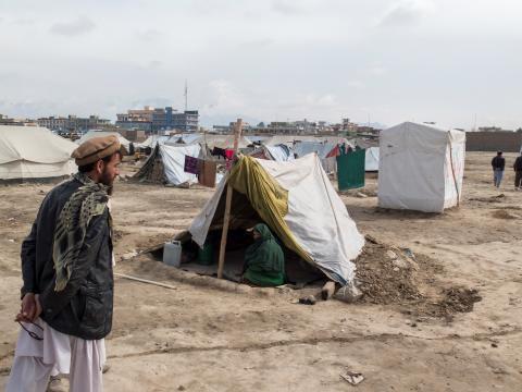 Fortsatt tveksamt att tvångsutvisa människor till Afghanistan