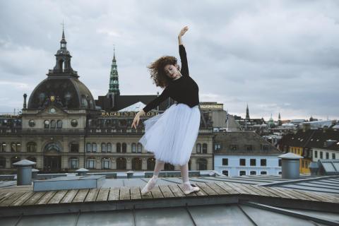 Balletfestival