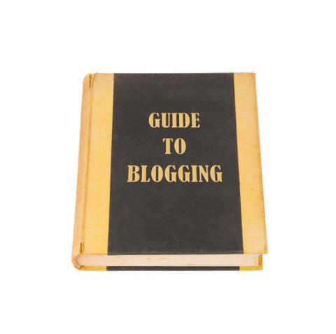 Varsågod: Guiden som gör dig till en bättre bloggare