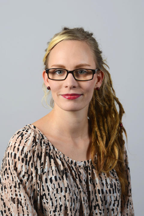Therese Ekengren (V)
