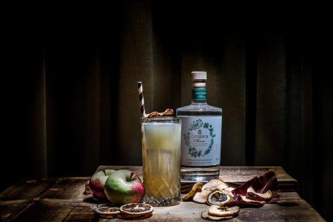 The Apple Re-Fresh Alkoholfri