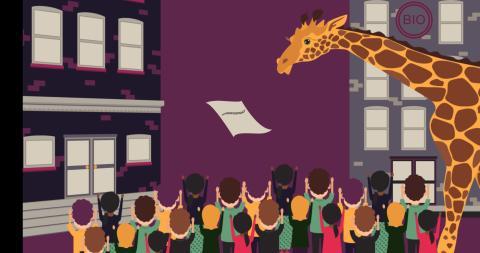 Ett förstahandskontrakt i Stockholm är nästan lika ovanligt som en giraff på Hötorget.