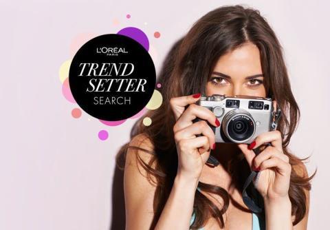 L'Oréal Paris Trendsetter Search