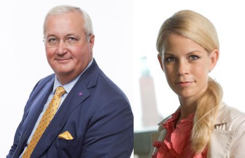 PRESSINBJUDAN: Stockholmspaket för jobb och utveckling