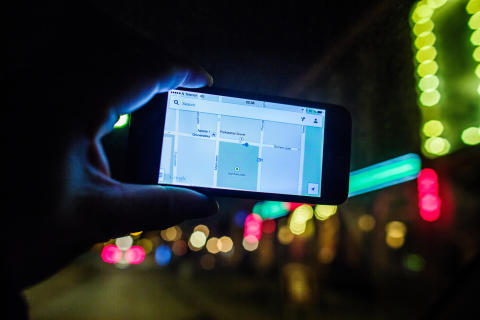 Flere velger smartmobil