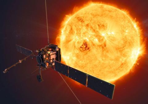Finnish technology onboard Sun Explorer Solar Orbiter