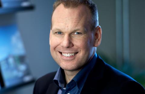 Jonas Jönehall blir vice koncernchef för Wästbygg Gruppen.