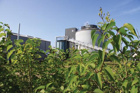 Billund BioRefinery viser vejen frem i fyrtårnsprojekt for miljø og eksport