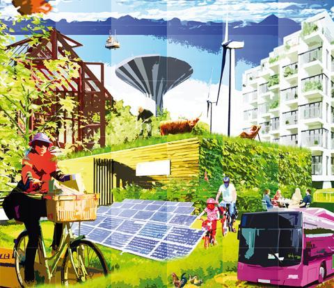 Ytterligare minskad klimatbelastning i Örebro