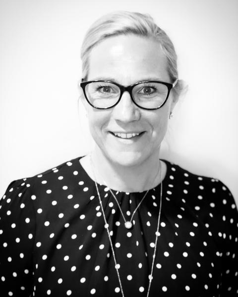 Åsa Johansson, styrelseordförande för Sveriges Allmännytta