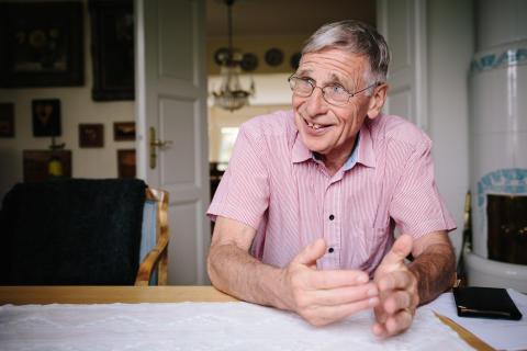 Sveriges största lärarpris instiftas vid Linköpings universitet