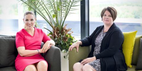 Women in Tech: Teknologiateollisuuden foorumissa pureudutaan käyttäjien osallistamiseen rakennetun ympäristön suunnittelussa