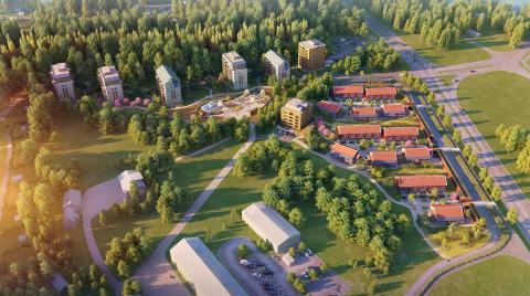 Kommuninvest offentliggör planer på ny grön obligation