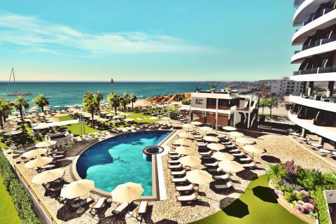 Spies åbner nyt Sunprime-hotel på Cypern sommer 2018