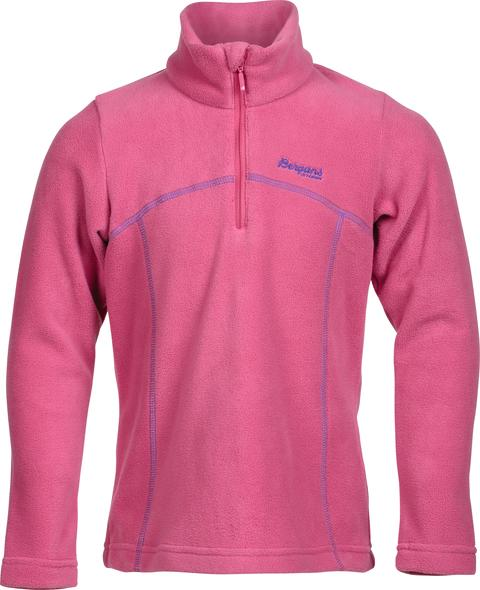 6368 Flakk Kids Polo - Magenta Pink