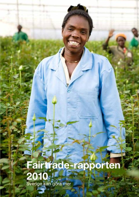 Fairtrade-rapporten 2010