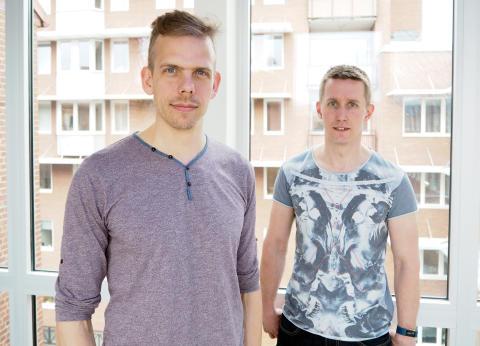 Science Park-bolaget Cind ett av Sveriges 33 hetaste unga teknikföretag