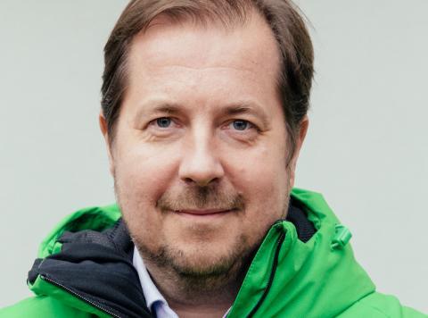 Halti liittyi FIBSin jäseneksi -  toimitusjohtaja Jukka-Pekka Vuori kertoo miksi