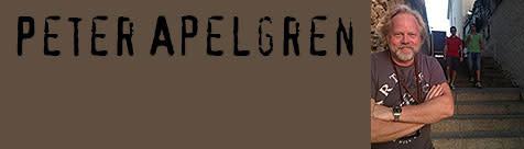 MiG och Brewhouse presenterar: intervju med komikern Peter Apelgren