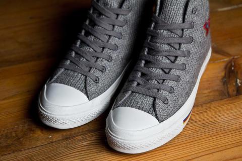 Sneakersnstuff x Converse