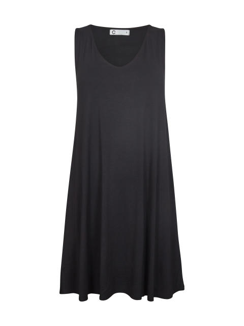 Summer dress _black