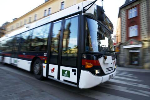 Ramböll bakom analys av försök med gratisbussar i Avesta kommun