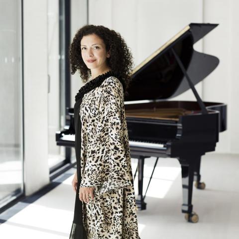 Marianna Shirinyan